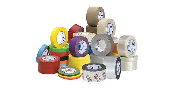 indusrial packaging tapes